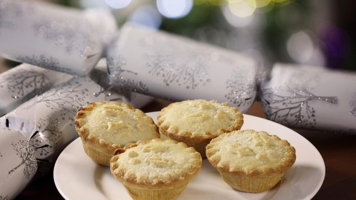 What Are Some Easy Mince Meat Pie Recipes?