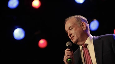 Where Can You Find Information on Bill O'Reilly's Wife and Kids?