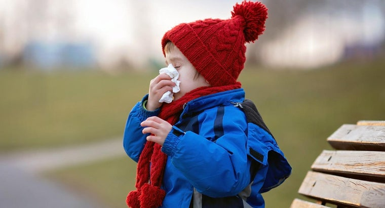 What Causes a Persistent Cough and Phlegm?