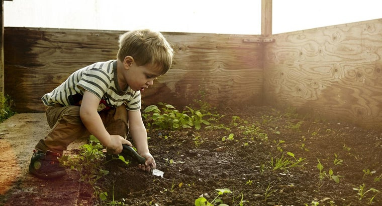 some methods of soil conservation