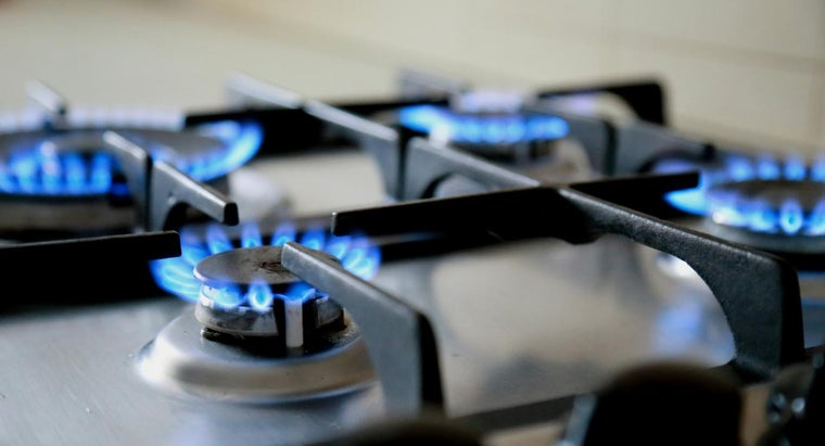 What Is the Average Cost of a Therm of Natural Gas?