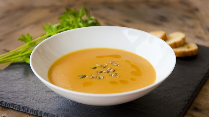Is Butternut Squash Soup Easy to Make?