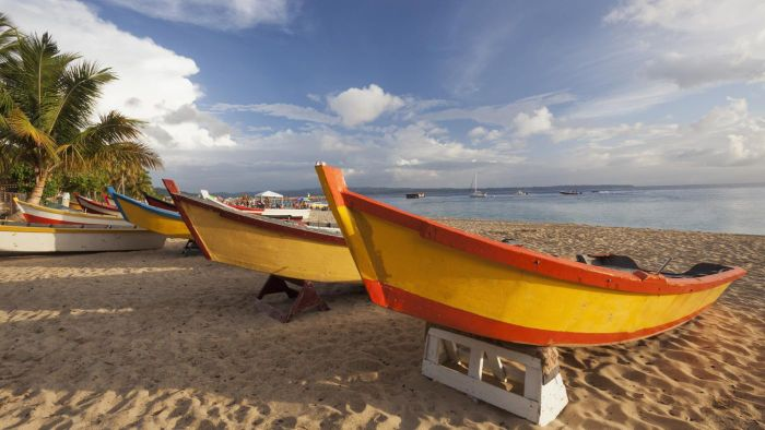 What Are the Best Beaches in Puerto Rico?