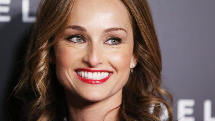 Where Can You View Photos of Giada De Laurentiis in a Bikini?