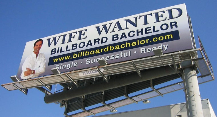 How Is the Cost of Billboard Advertising Determined?