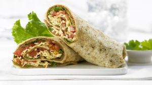 What Are Some Easy Roll-up Tortilla Recipes?