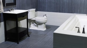 What Are Some Good Bathroom Designs?