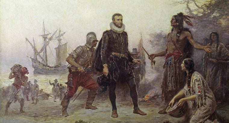 What Are Some Interesting Facts About Henry Hudson?