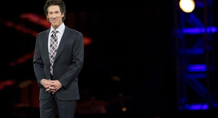 How Can You Sign up to Get Joel Osteen's Daily Devotional Email Message?