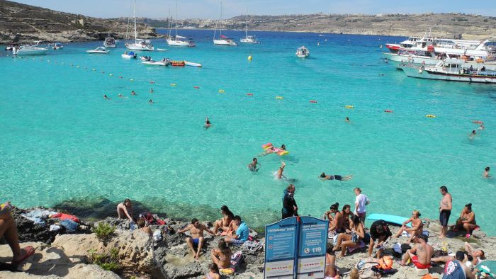 What Are Some of the Popular Attractions on Malta?