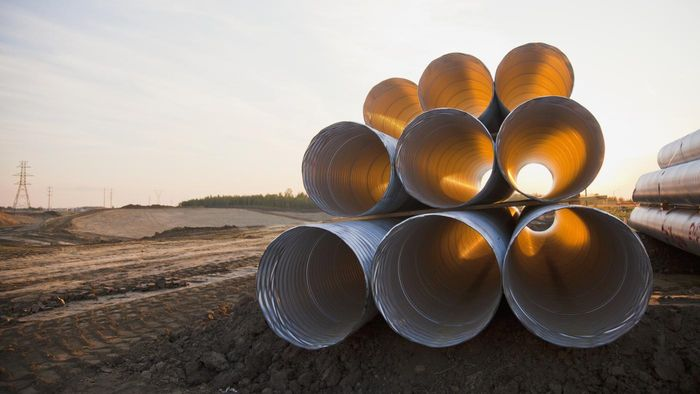 What Should You Consider When Purchasing Culvert Pipe?