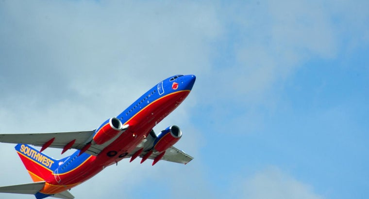 Where Can You Find Information on Southwest Airlines 50,000-Point Visa Promotion?