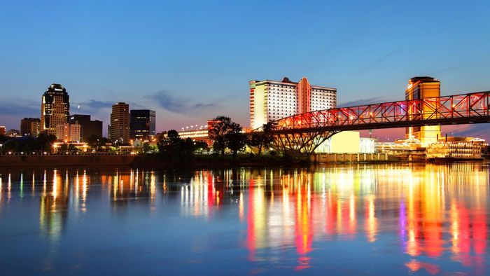 What Are Some Tourist Attractions in Shreveport, LA?
