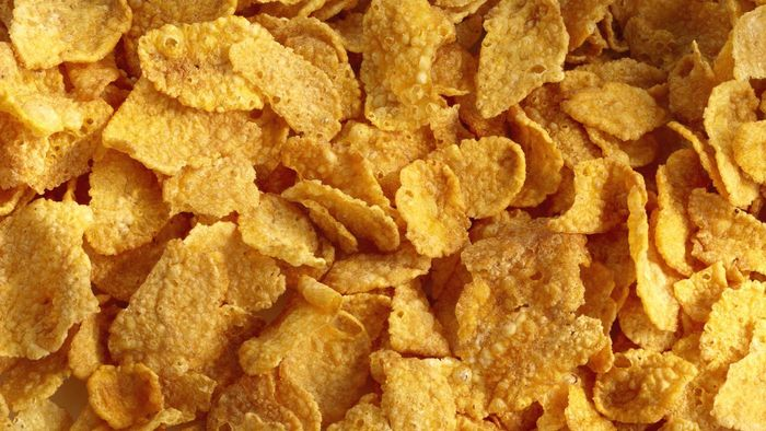 What Is the Recipe for Kellogg's Corn Flakes?
