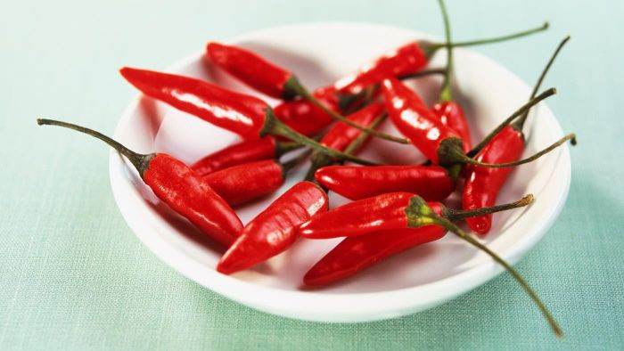 What Is a Good Recipe for Homemade Hot Pepper Sauce?