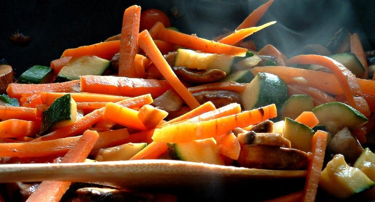 What Is an Easy Recipe for Chicken Stir-Fry?