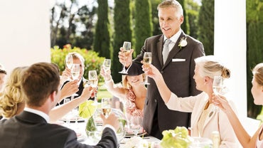 What Are Some Father of the Groom Jokes?