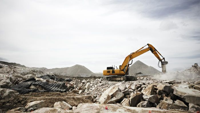 What Online Resources Exist for Selling a Used Excavator?