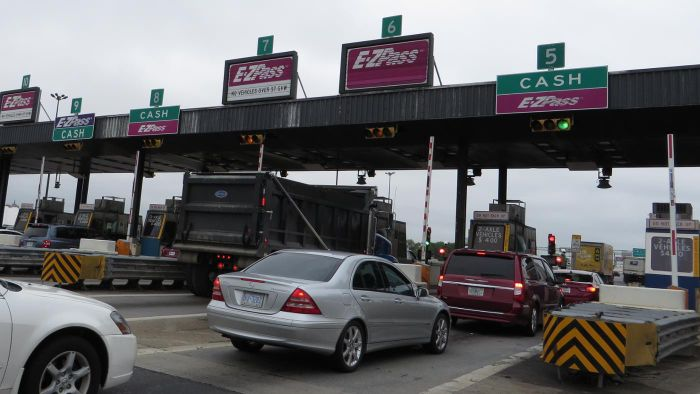 In What States Does E-ZPass Operate?