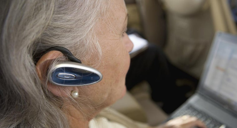 What Are the Top 10 Bluetooth Headsets?