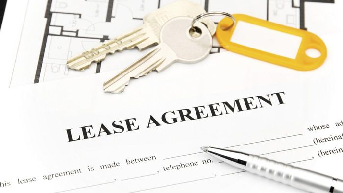What Is a Blank Lease Agreement?