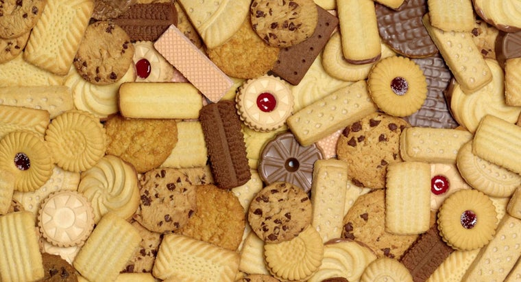 Which Foods Have Trans Fat?
