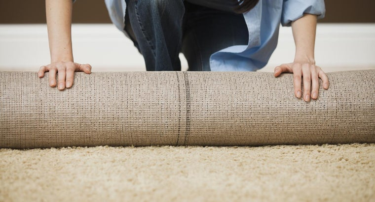 How Do You Sell Used Carpets?