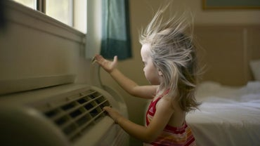 How Much Energy Does Air Conditioning Use?