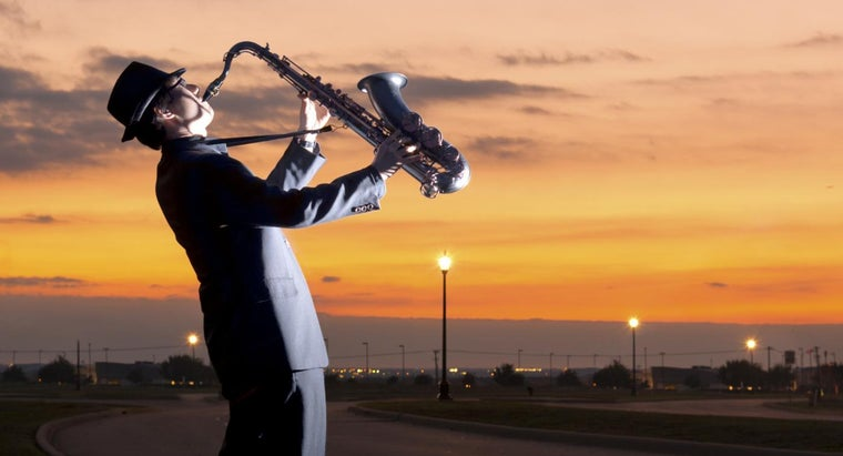 What Are Some Smooth Jazz Songs on Sky FM?