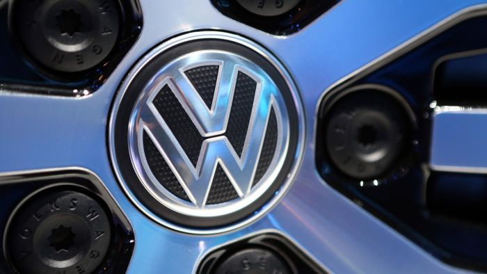 Where Can You Find Information About Volkswagen Recalls?