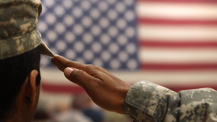 What Kinds of Loans Are Available to Veterans?