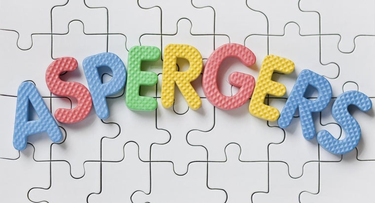 What Is Apserger's Syndrome?