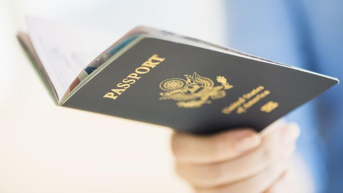 How do you renew a passport?