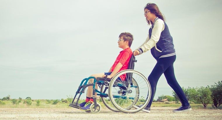 What Is the Width of a Standard Wheelchair?