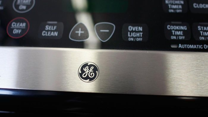 What Are the GE Appliance Specifications?
