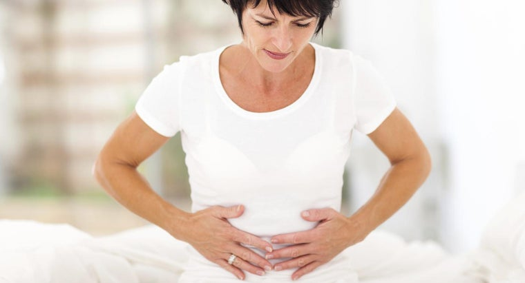 What Are Some Diseases That Affect the Stomach Lining?