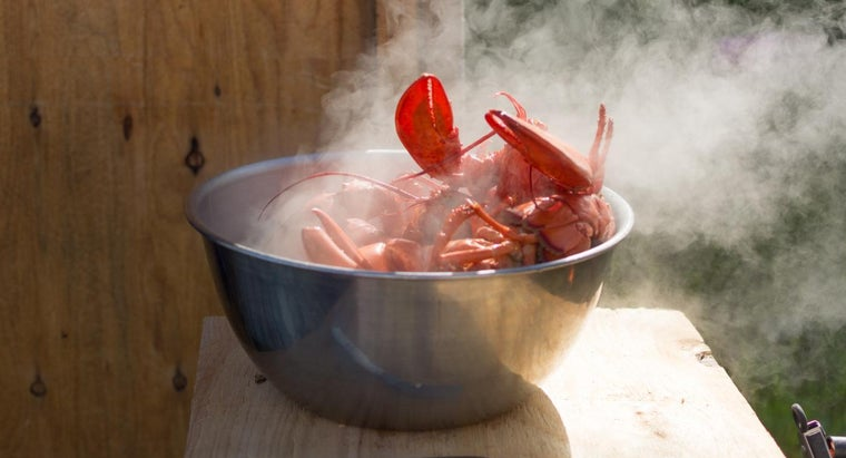What Is the Appropriate Boiling Time for Lobster?