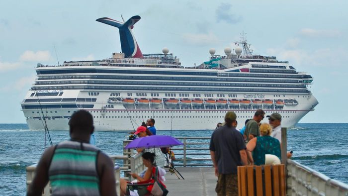 What Were Some Good Florida Cruise and Stay Vacation Packages in 2015?