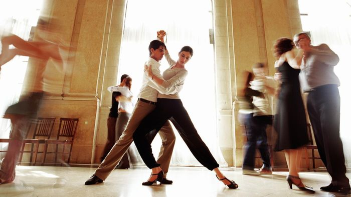 What Are the Origins of the Oldest Ballroom Dances?