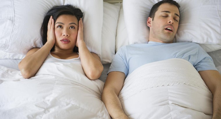 What Are Some Home Remedies for Snoring?