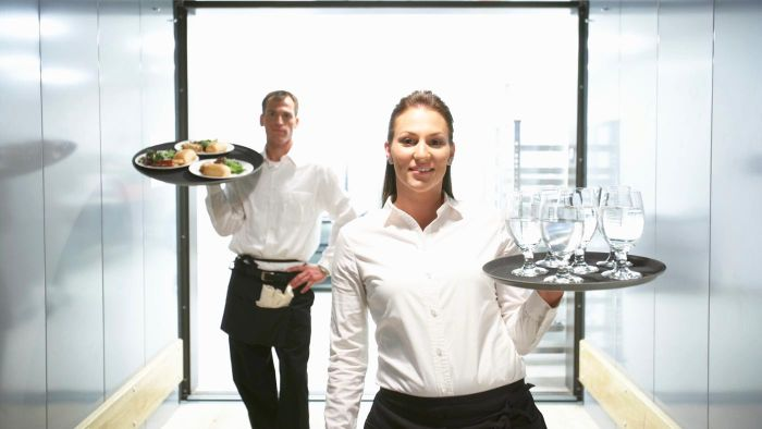 What Are Some Catering Training Courses?