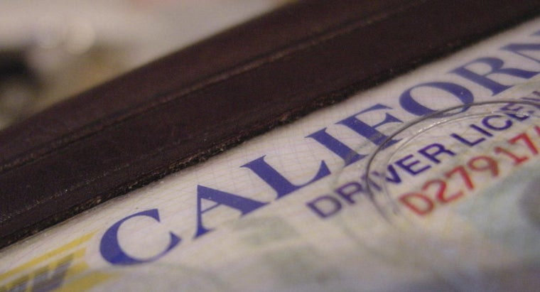 Can You Take the California Drivers License Test Online?