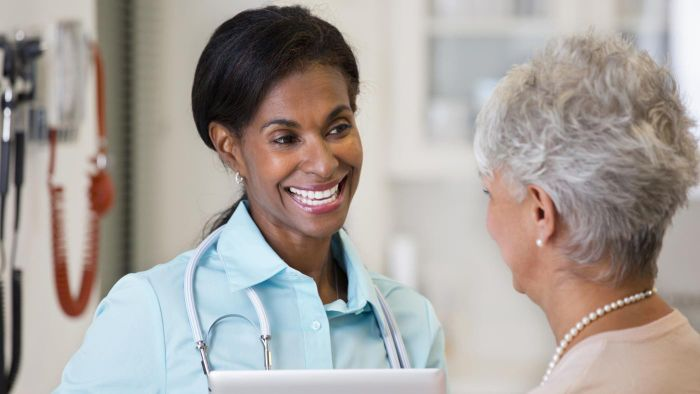 How Do You Find Doctors Through Aetna's DocFind That Accept Medicare?