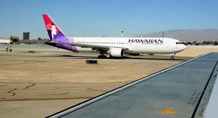 How Do You Print Your Hawaiian Airlines Boarding Pass?