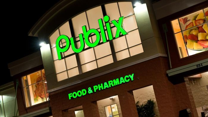 What Are Some Holiday Meal Ideas From Publix?