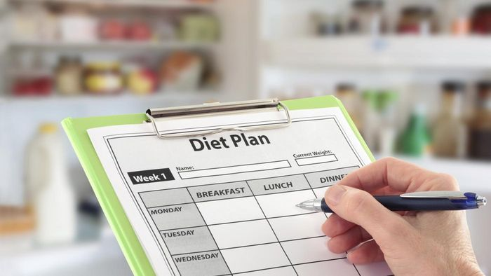 How Do You Plan a Protein Diet Menu?