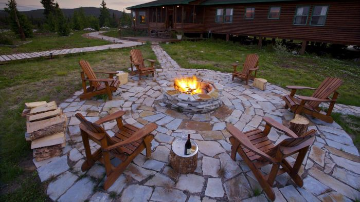 What Are Some Common Outdoor Fire Pit Regulations?