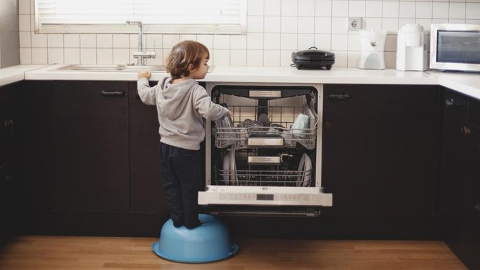 What Are the Dimensions of a Standard Dishwasher?