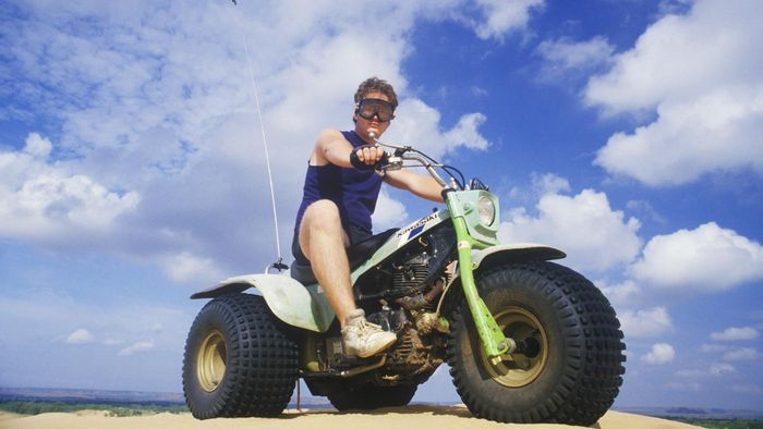 What Are Safety Issues With Three-Wheeler ATVs?