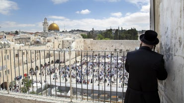 Where Can You Find Facts About Israel?